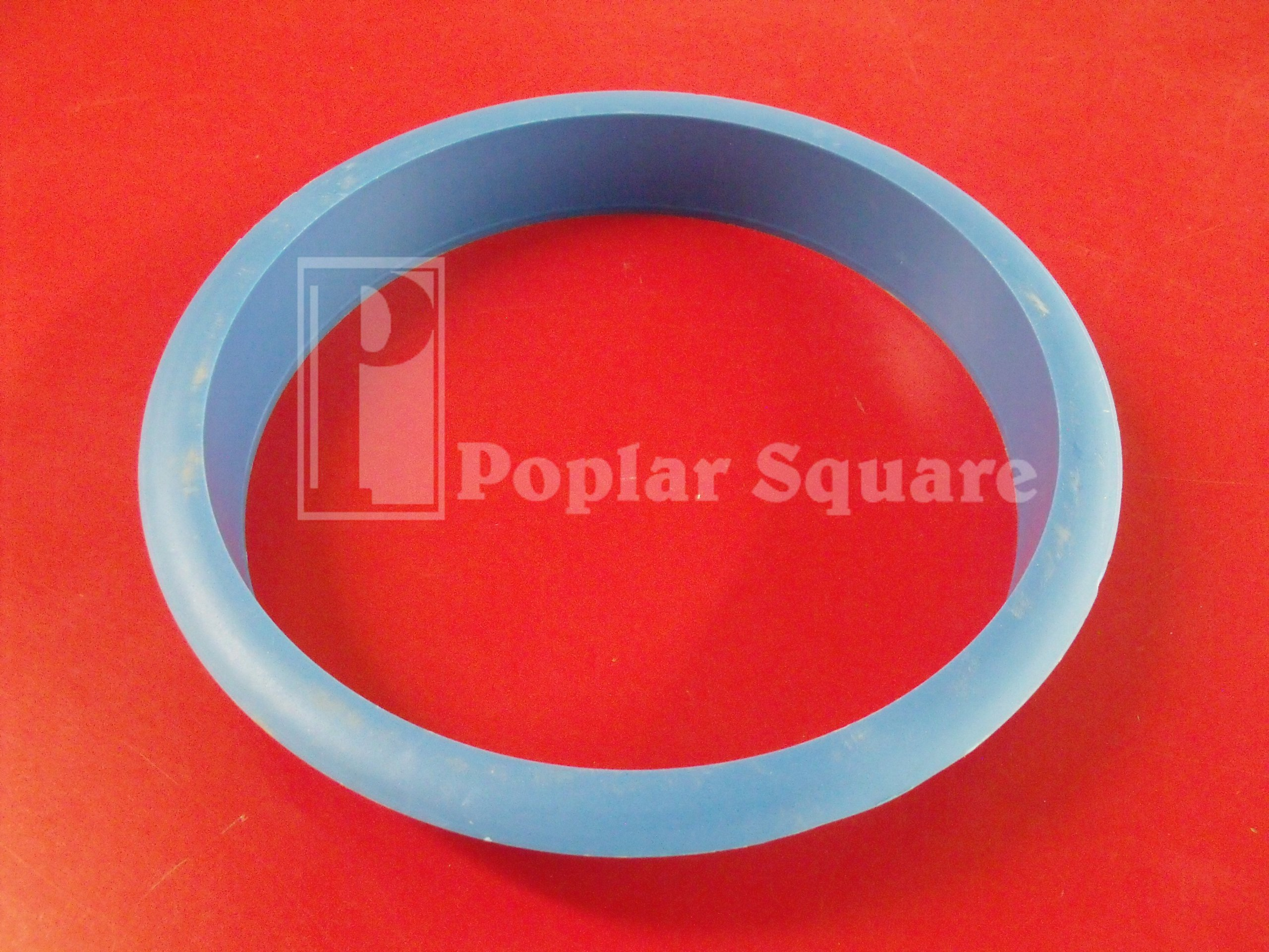 5 Blue Finishing Grommet #1044BLU by Bmi (Image #1)