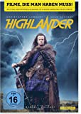 Highlander - 30th Anniversary Edition