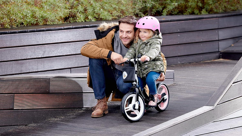 Kinderkraft Laufrad macht Spaß