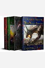 The Kakos Realm Collection: eBooks 1-3 Kindle Edition