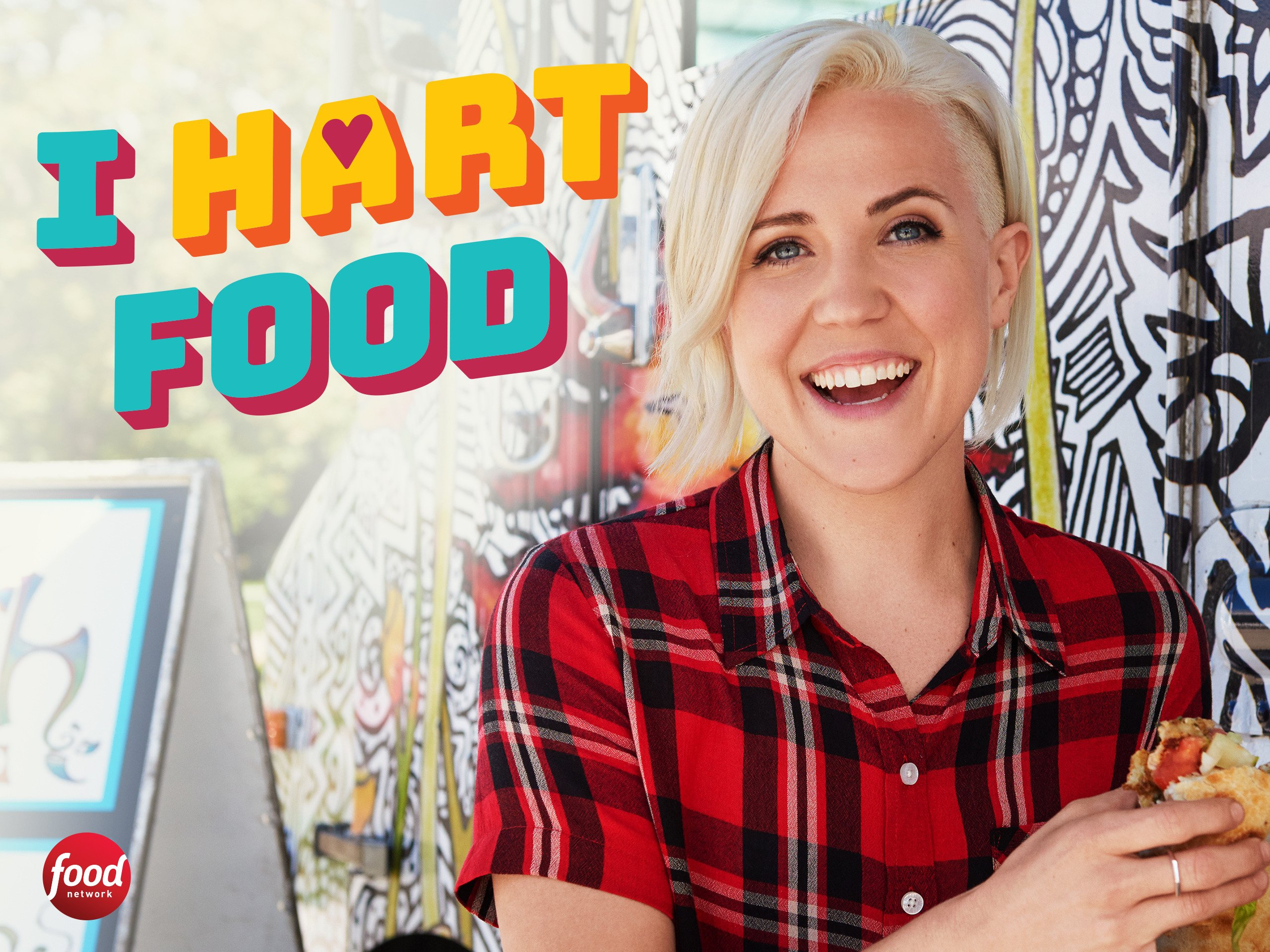 Amazoncom I Hart Food Season 1
