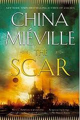 The Scar (Bas-Lag Book 2) Kindle Edition