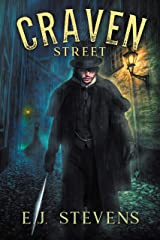 Craven Street (Whitechapel Paranormal Society Book 1) Kindle Edition