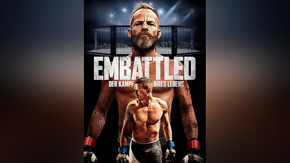 Embattled - Der Kampf ihres Lebens