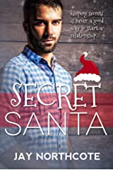 Secret Santa Kindle Edition