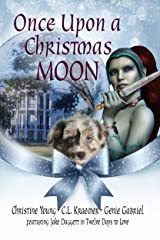 Once Upon a Christmas Moon Kindle Edition