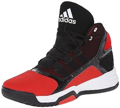 adidas adidas adidas performance rouge hommes amplifier chaussure de basket, d3dfb5