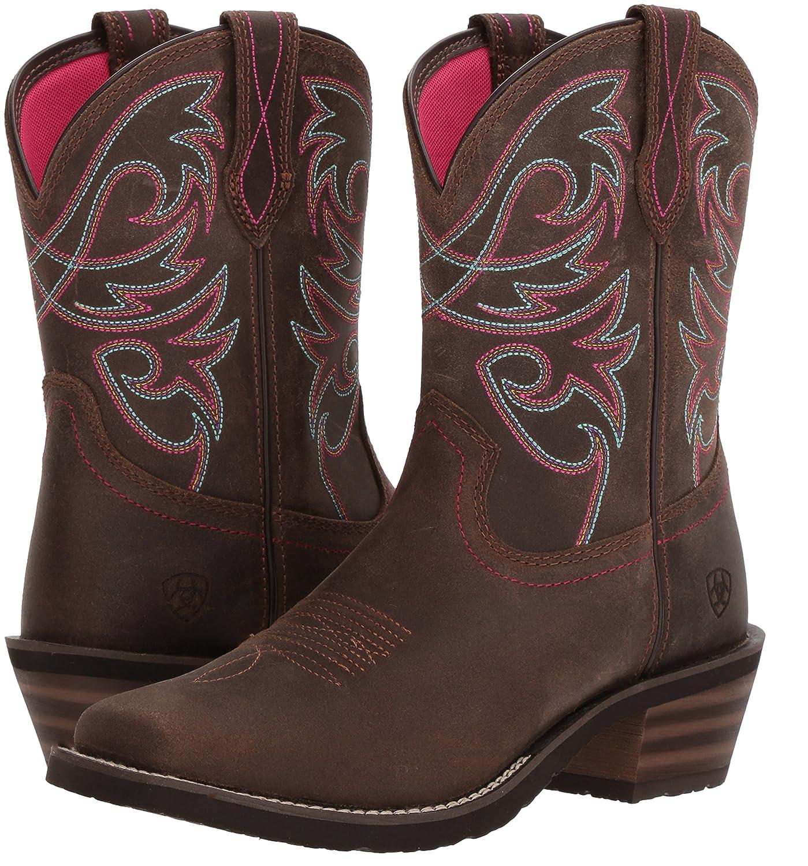 Ariat Women's Riata B(M) Ii Western Boot B076ML1CY4 11 B(M) Riata US|Dark Toffee a6f3b9