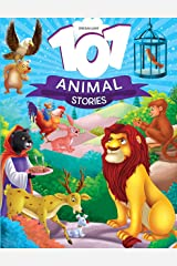 101 Animals Stories Kindle Edition
