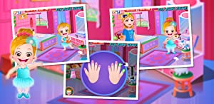 Baby Hazel Ballerina Dance from Axis entertainment limited