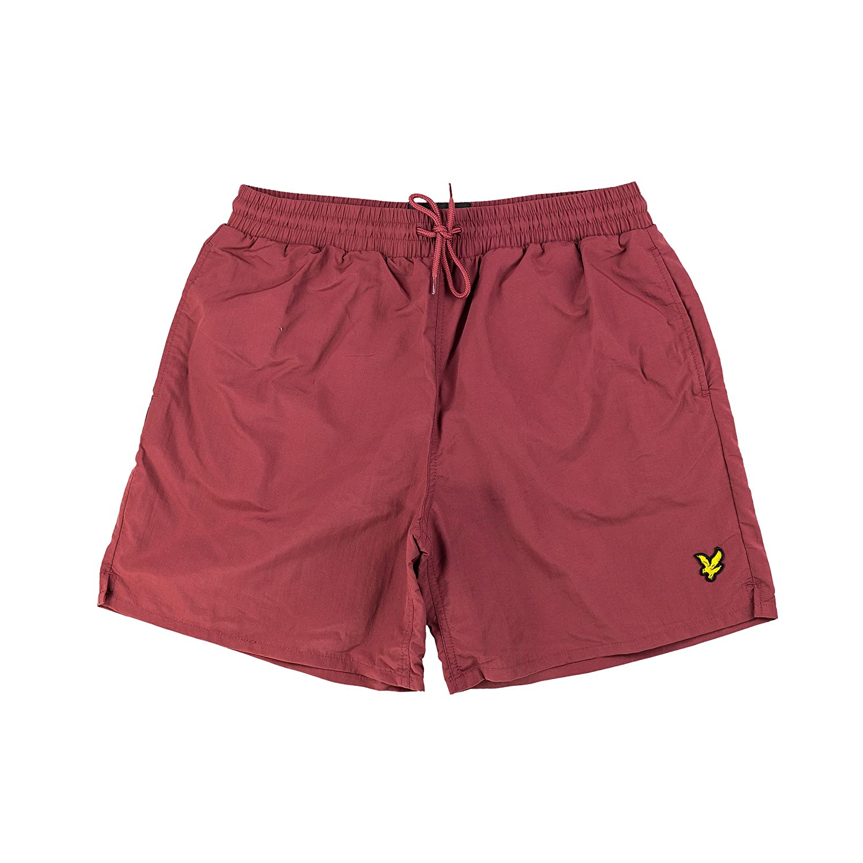 Lyle & Scott Plain Swim Short, Pantaloncini Uomo SH806V