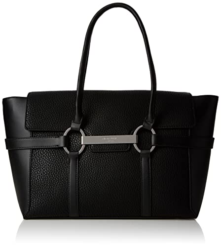51b8c3b9c733 Fiorelli Women's Barbican FH8714 Tote, Black (Black Casual Mix ...