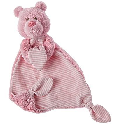 Manta María Meyer melcocha Zoo Pinky oso de peluche de felpa adorable Consolador