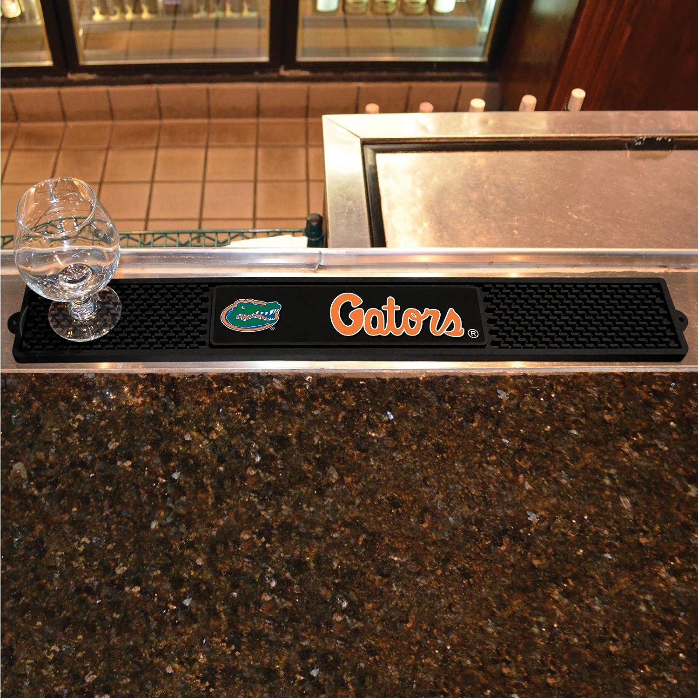 FANMATS NCAA University of Florida Gators Vinyl Drink Mat