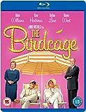 Birdcage [Edizione: Regno Unito] [Italia] [Blu-ray]
