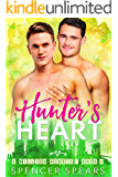 Hunter's Heart (8 Million Hearts Book 4)