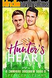 Hunter's Heart (8 Million Hearts Book 4)