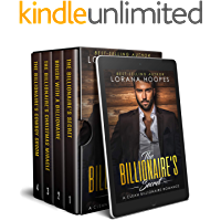 Sweet Billionaires Collection: Four Christian Romance to touch your heart