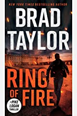 Ring of Fire (A Pike Logan Thriller Book 11) Kindle Edition