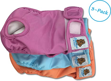 Ciao Chow Female Dog Diapers