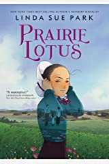 Prairie Lotus Kindle Edition