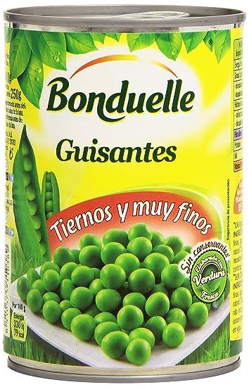 Bonduelle - Guisantes - 400 g