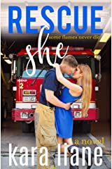 Rescue She: A Novel Kindle Edition
