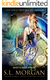 The Legacy of the Key (Ancient Guardian Series, Book 1) Extended Version with Bonus Scenes (Ancient Guardians Supernatural Romance Series)