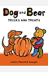 Dog and Bear: Tricks and Treats (Dog and Bear Series) Kindle Edition