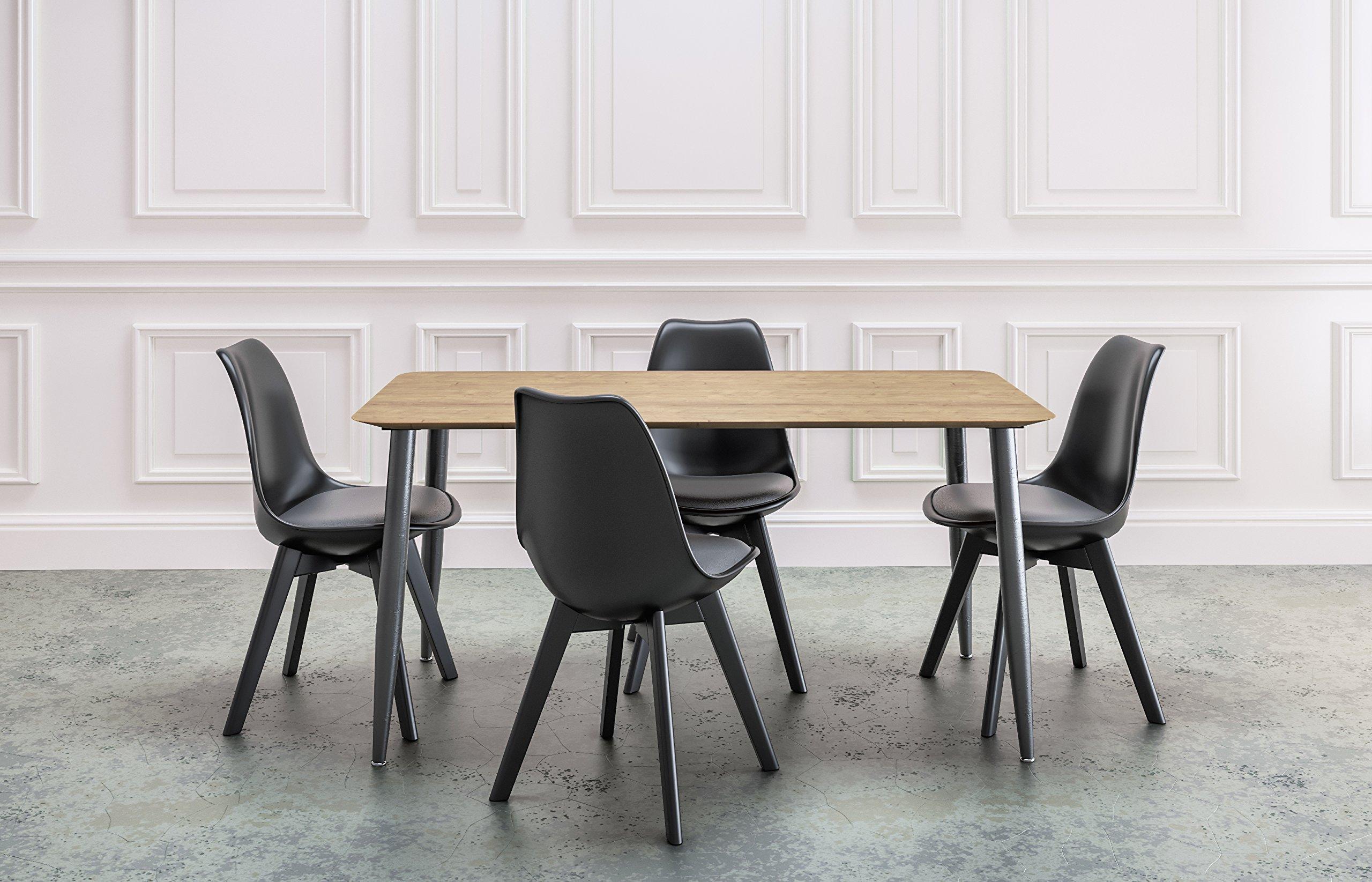 UMBUZÖ Modern Dining Table