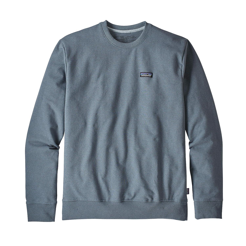 Patagonia P-6 Label Uprisal Crew Sweatshirt Men