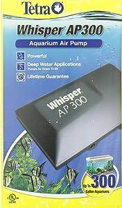 Tetra Whisper AP 300