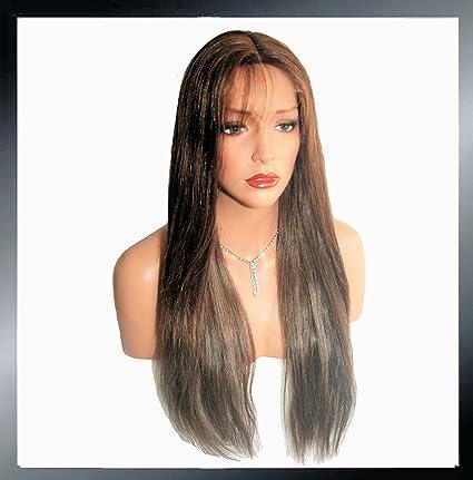 Angelique encaje cierre peluca – por Joanne rozalin® 20 ...