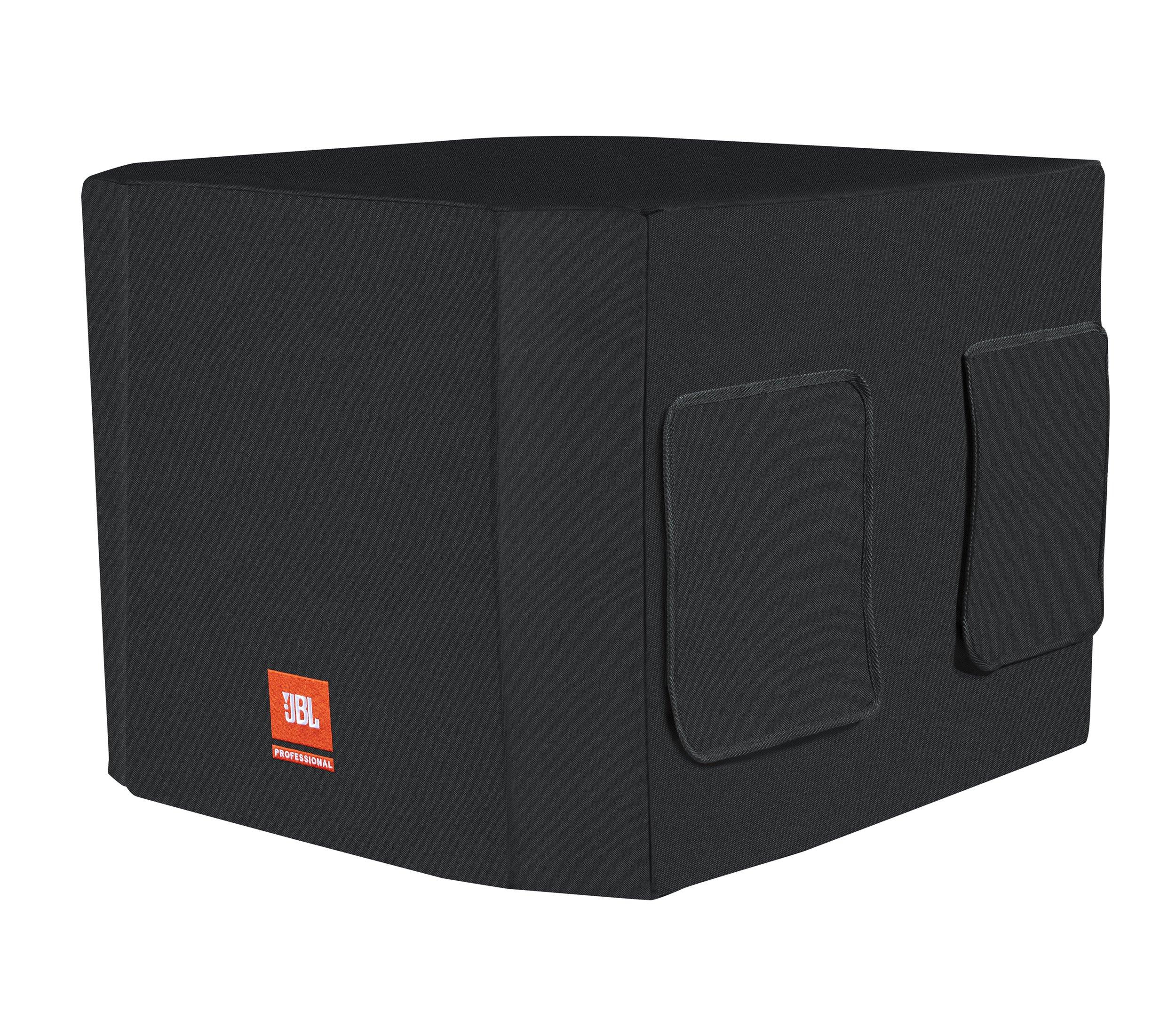 JBL Bags SRX818SP-CVR-DLX Deluxe Padded Protective Cover for SRX818SP-CVR