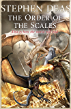 The Order of the Scales (Memory of Flames Book 3)