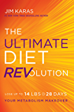 The Ultimate Diet REVolution: Your Metabolism Makeover