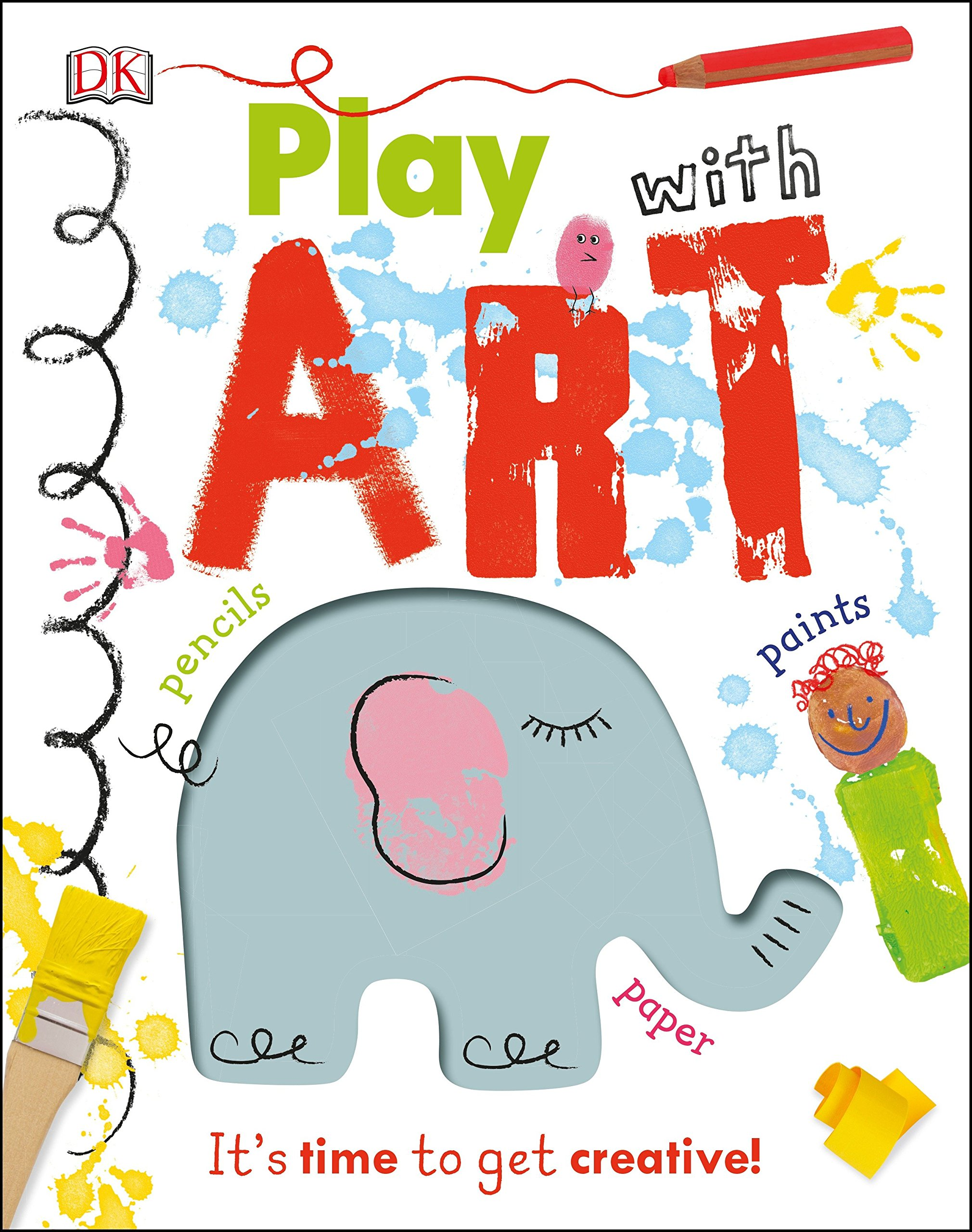 Download Play With Art pdf