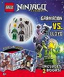 Ninja Mission: Garmadon vs. Lloyd (Lego Ninjago)