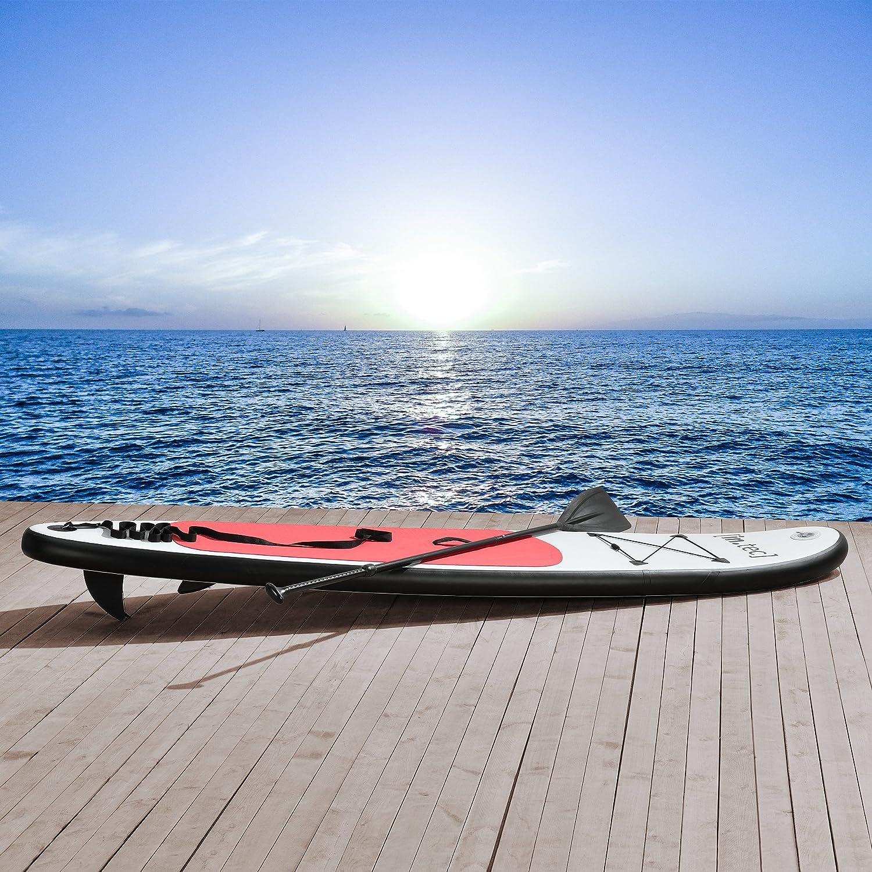 tabla paddle surf hinchable all-round