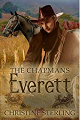 Everett (The Chapmans Book 4) Kindle Edition