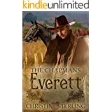 Everett (The Chapmans Book 4)