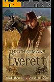 Everett (The Chapmans Book 4)