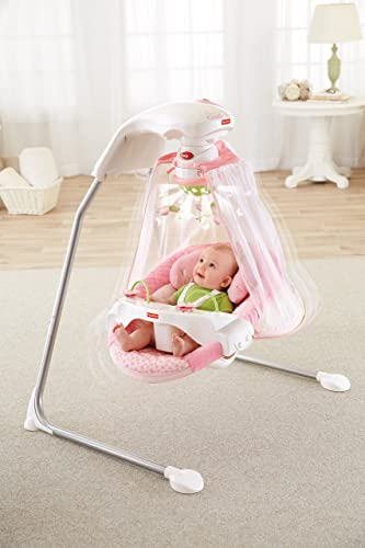 Fisher-Price-Papasan-Cradle-Swing