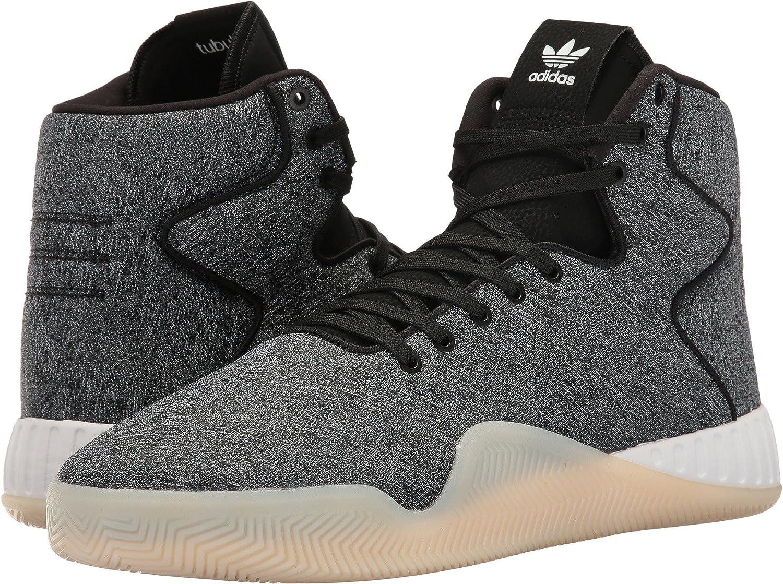 premium selection 2c6cd 11c0d adidas Originals Men's Tubular Instinct JC Core Black/Crystal White  S16/Footwear White 13 D US: Amazon.co.uk: Shoes & Bags