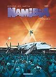 Namibia  - tome 3 - Épisode 3