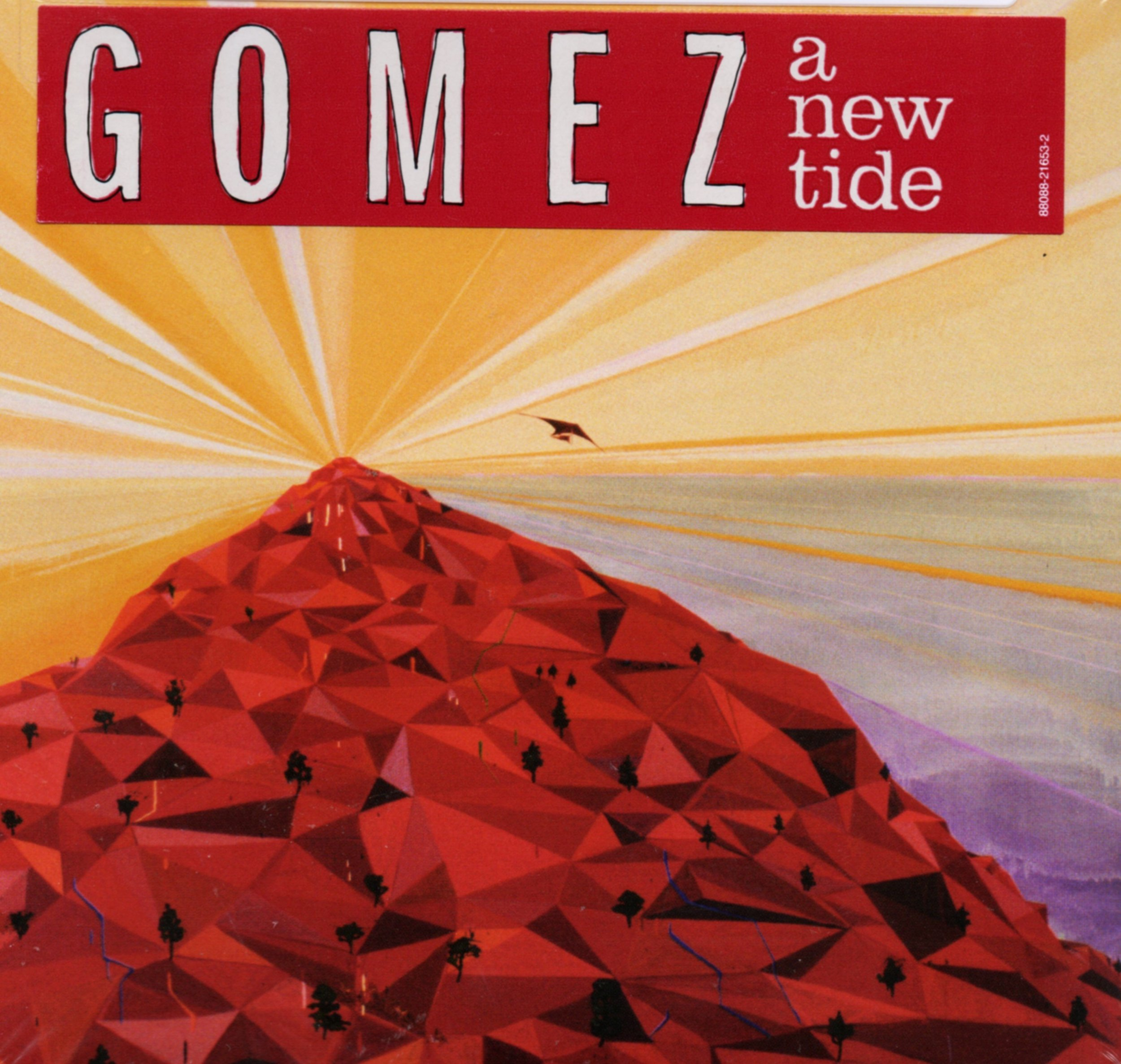 New Tide