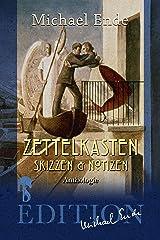 Zettelkasten: Skizzen & Notizen (German Edition) eBook Kindle