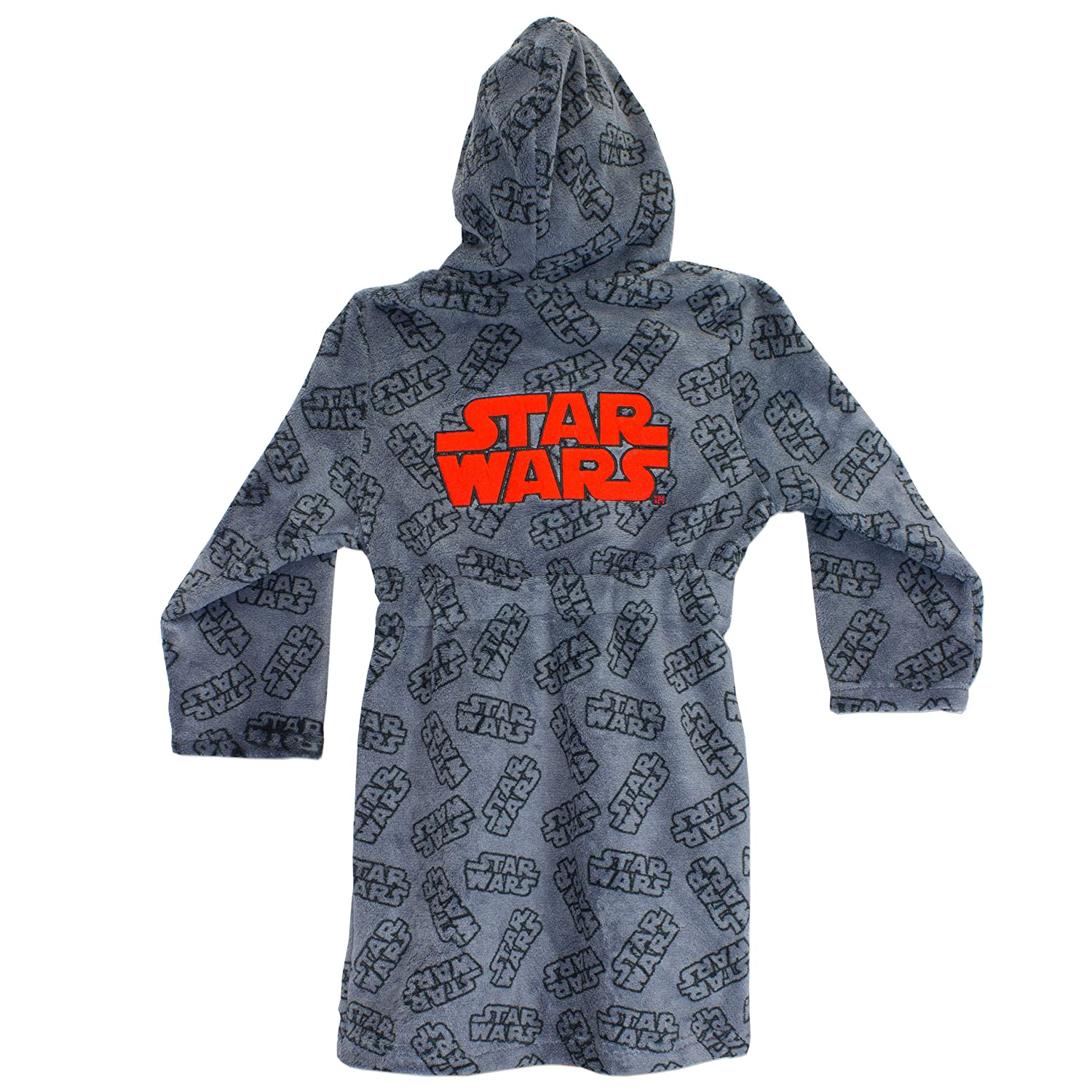 Star Wars Robe de Chambre Star Wars Gar§on 5 a 6 Ans Amazon