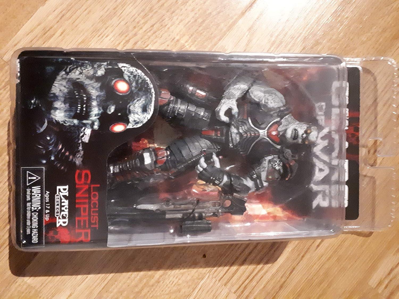 Dirac Gears Of War Ser 4 Locust Gren: Amazon.es: Juguetes y juegos