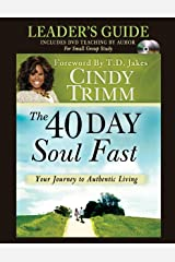 The 40 Day Soul Fast Leader's Guide Kindle Edition